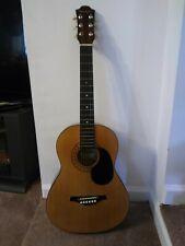 Hohner A+ Hw03 Student Acoustic Guitar Natural