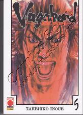 VAGABOND DELUXE 5 - Planet Manga - Panini Comics - NUOVO