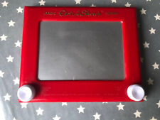 Classic Etch A Sketch Magic Screen | 2015 Edition | Preowned