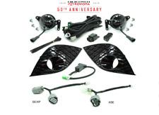 2018-2021 TOYOTA CAMRY SE LED FOG LAMP KIT (00016-32099-SE)