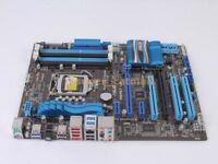 ASUS P8P67 LE LGA 1155 Socket H2 Intel P67 Motherboard DDR3 USB3.0 ATX