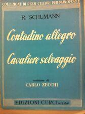 SPARTITO MUSICALE SCHUBERT MARCIA MILITARE OP.51 ALESSANDRO LONGO