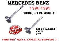 1990-1993 MERCEDES W124 W129 300CE 300SL 104 - Engine Exhaust Valve 9mm