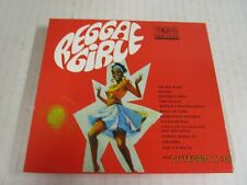 TENNORS & FRIENDS Reggae Girl 2xCD Used! Trojan Fan Club Edition 2007 See Detail