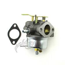 Carb Carburetor 632334A Tecumseh 7HP 8HP 9HP Engine Ariens MTD Toro Snow Blower