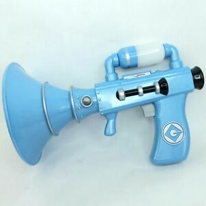 Despicable Me Minions Fart blaster gun toy Lights Sounds Thinkway LotB