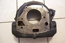 1950-1952 CHEVY CAST IRON POWERGLIDE AUTOMATIC BELL HOUSING CASE 3693245 *EDITED