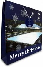 100%25 OFFICIAL FOOTBALL TEAM LARGE XMAS GIFT BAGS CHELSEA LIVERPOOL SPURS ARSENAL