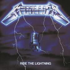 Ride The Lightning (Remastered 2016) von Metallica (2016)