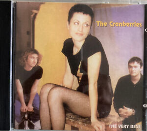 """The Cranberries - """"The Very Best"""" CD"""