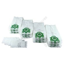 Miele S7210 Vacuum Bags Type U x 20 (Upright) + Filters *Free Delivery*