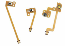 OEM L ZL ZR Button Ribbon Flex Cable Replacement Nintendo Switch Joy-Con joycon