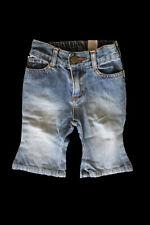 Size 0 Bonds Baby Jeans