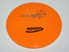 Disc Golf Innova Star Stud Small Bead Putter & Approach 171g Orange