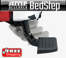 AMP BedStep Retractable Bed Step for 06-15 Toyota Tacoma Pickups 75307-01A