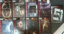 "LN 9 DVD""s, After Dark Originals Horrorfest, All 8 Films To Die For & Area 51"