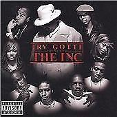Irv Gotti - Presents (The Inc./Parental Advisory, 2002)