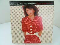 Linda Ronstadt Get Closer LP Record Album Vinyl