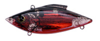 Rat-L-Trap Lipless Crankbait 1/4oz Mini MTL6 Lectric Red Fishing Lure