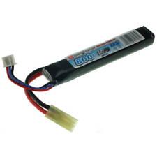7.4V 800mAh 20/40C LiPO Airsoft Battery VapexTech