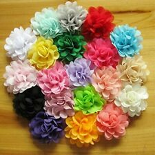New listing Dog Charms Flower Collar Accessories For Cat Puppy Collars Dogs Bowtie Grooming
