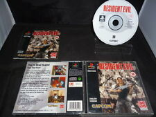 Resident Evil - per Console Sony Play Station 1 - PAL PS1 PS ONE