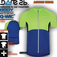Dare2b T Shirt Mens Sequal Hiking Walking Cycling Running Gym Work Sport Jersey