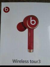 Beats By Dr. Dre Tour 3 Wireless Headphones