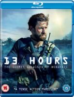 13 Ore - The Segreto Soldiers Of Bengasi Blu-Ray Nuovo (8306978)