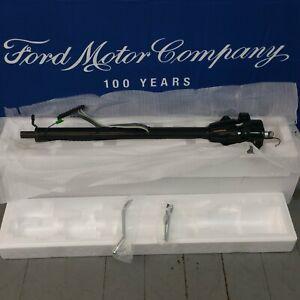 1949 - 1962 Ford Car Black Steering Column Hot Rod Street Rod Shift Automatic