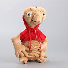 Cartoon E.T. Extra-Terrestrial Alien Plush Soft Toy Stuffed Doll Figure Teddy