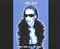 Wasted von And One | CD | Zustand gut