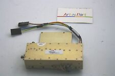 TERRASAT Microwave ED-0278-4 Power Amplifier Transmitter 6.4-7.1GHz ~6W RF