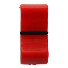 5 Stueck Mixed Slider Fader Knoepfe 8mm Standard Fit Rot Schwarz