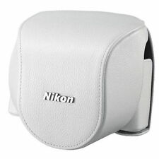 OFFICIAL Nikon case CB-N4000SB WH for Nikon 1 V2 / AIRMAIL with TRACKING