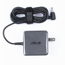 New 33W 19V 1.75A AC Adapter Charger For Asus Q200E AR5B125 X553S X553SA-BHCLN10