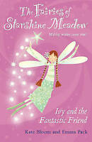 Ivy and the Fantastic Friend by Kate Bloom New Book