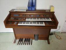 Yamaha Orgel  Electone FE-60