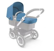 Bugaboo Donkey Canvas Tailored Fabric Set in Ice Blue