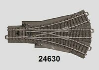 Märklin H0 24630 C-Gleis Dreiwegweiche NEU + OVP