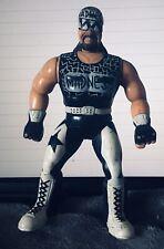 "WCW NWO Macho Man Randy Savage Action Figure 6"" 1998 FAST SHIPPING"