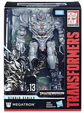 Transformers Hasbro Studio Series W2 Voyager Class Megatron Figure AU