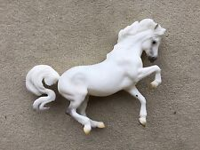 Breyer Horse #1753 Banks Vanilla Champion Connemara Pony Light Grey Croi Damsha