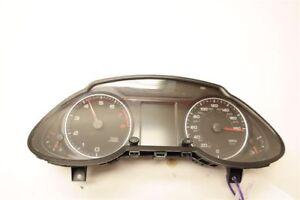 Speedometer 8r0920950bx Fits 2010 Audi Q5 8R