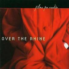 Over the Rhine, Films for Radio, Very Good, Audio CD