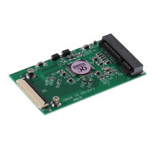 1.8inch Mini PCIe mSATA SSD to 40-pin ZIF/CE Cable Adapter Card
