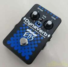 EBS DynaVerb High Dynamics Stereo Reverb From Japan