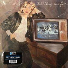 Joni Mitchell - Wild Thins Run Fast(180g LTD. Numbered  Vinyl 2LP-45rpm), ORG