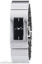 DKNY NY8851 Black Dial Stainless Steel Women's Watch