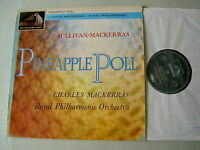 CSD 1399 SULLIVAN-MACKERRAS Pineapple Poll Mackerras vinyl LP TAS/HP